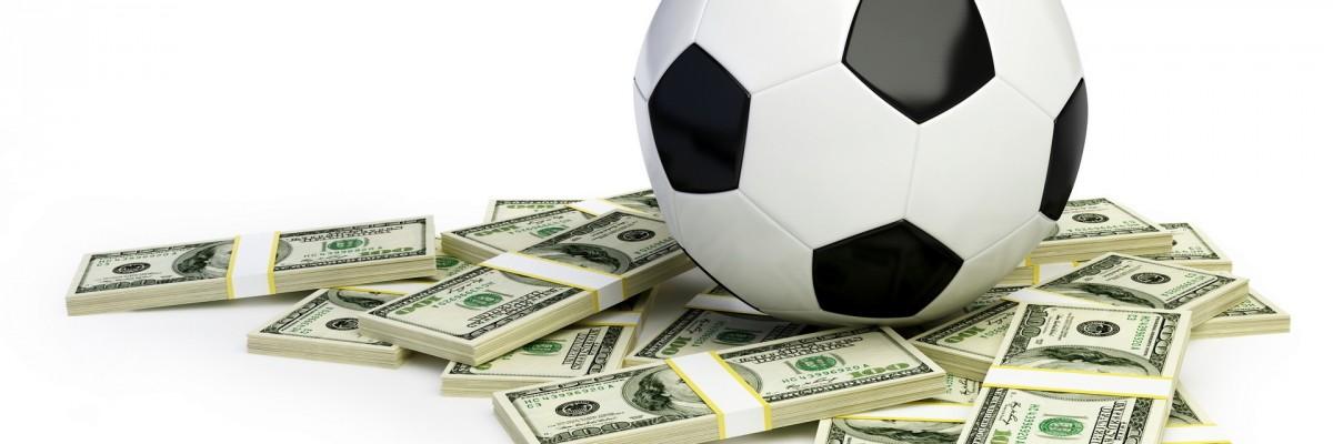 тотализатор деньги футбольный на