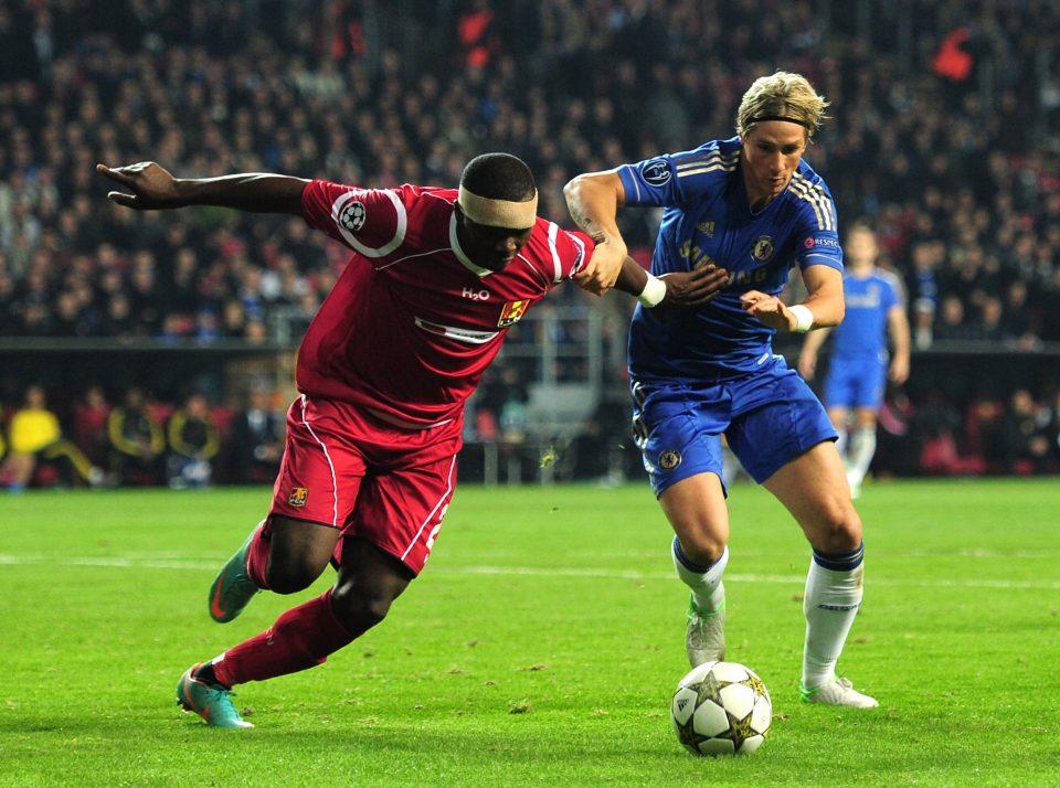 FC Nordsjaelland v Chelsea - UEFA Champions League