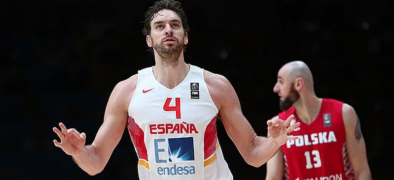 прогноз матча по баскетболу Испания - Греция