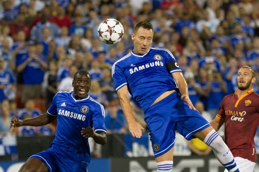 john-terry-demba-ba-soccer-friendly-chelsea-as-roma1-850x560