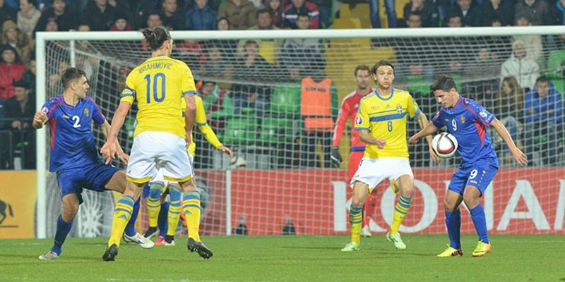 Швеция молдова прогнозы н матч