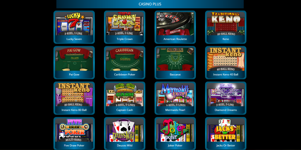 casinoplus