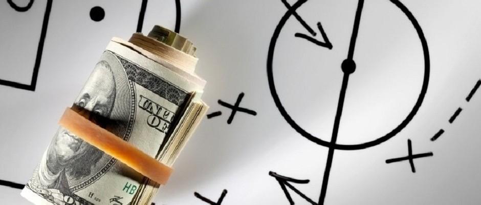 Как выиграть деньги в ставках на спорт