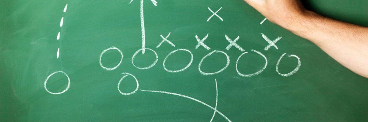 Финансовой стратегии при ставках на спорт