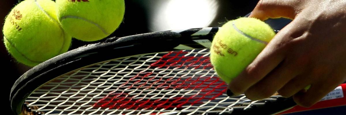 Как ставить ставки на спорт на теннис